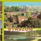 nr 30 Staszów. Panorama. Golejów. Ratusz. Kaplica Tęczyńskich. Stary Młynj pg.jpg
